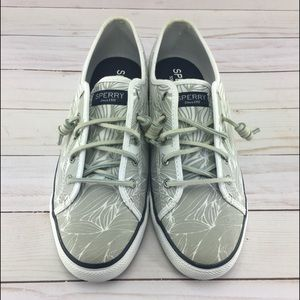 Sperry sneakers Size 9M